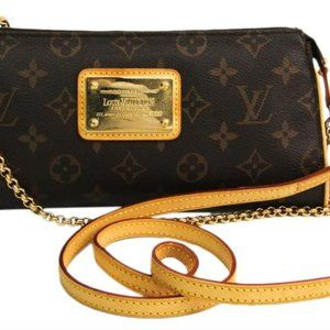 Louis Vuitton  Monogram Weekender Beaubourg MM Bos